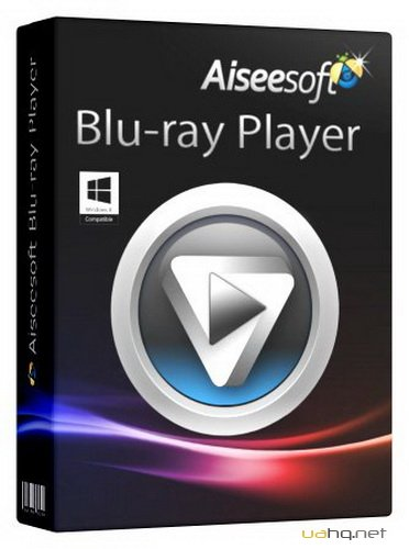 Aiseesoft Blu-ray Player 6.2.80.33023 Portable (2015/ML/RUS)