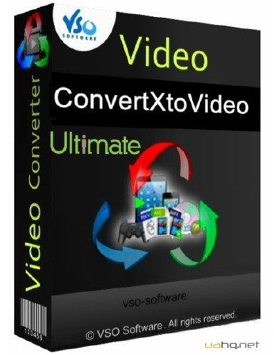 VSO ConvertXtoVideo Ultimate 1.5.0.24 Final