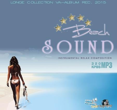 Beach Sound Instrumrntal Relax Composition (2015)