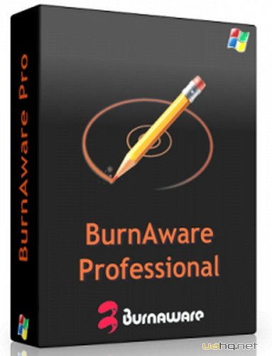 BurnAware 7.9 Professional RePack/Portable by D!akov