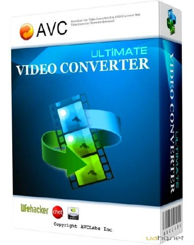 Any Video Converter Ultimate 5.7.8