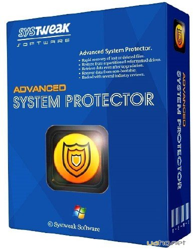 Advanced System Protector 2.1.1000.14821