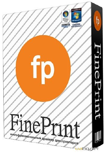 FinePrint 8.22 Workstation / Server Edition