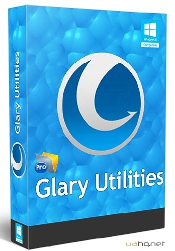 Glary Utilities Pro 5.19.0.32 Final