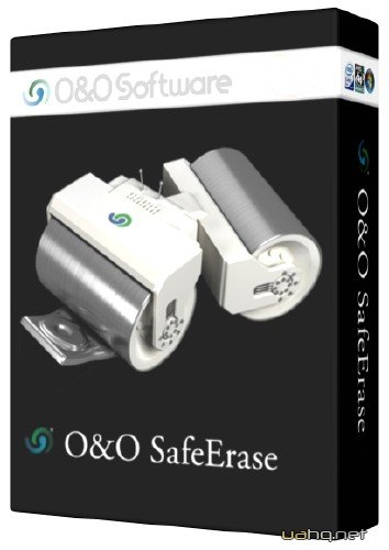 O&O SafeErase Professional 8.0 Build 90 + Rus