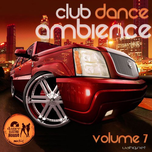 Club Dance Ambience vol.7 (2015)