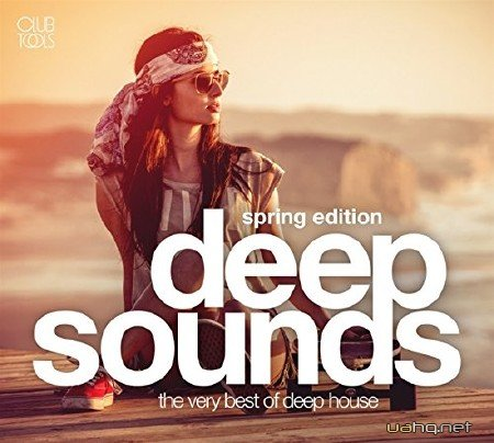 Deep Sounds (Spring Edition) (2015)