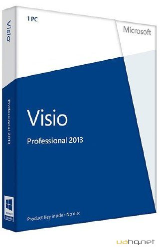 Microsoft Visio Professional 2013 15.0.4693.1001 SP1 RePack by D!akov (2015/RUS/ENG/UKR)