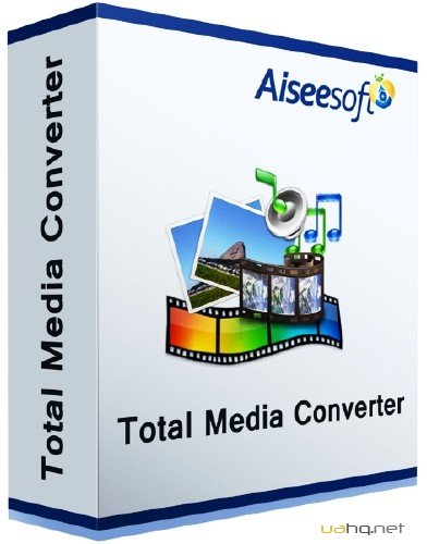 Aiseesoft Total Media Converter 8.0.12 + Rus