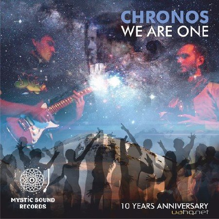 Chronos - We Are One (2014)