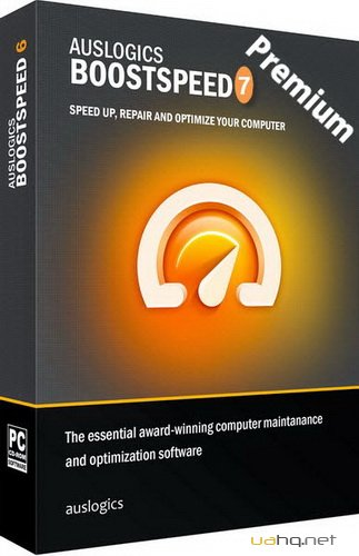 Auslogics BoostSpeed Premium 7.8.0.0 RePack/Portable by Diakov