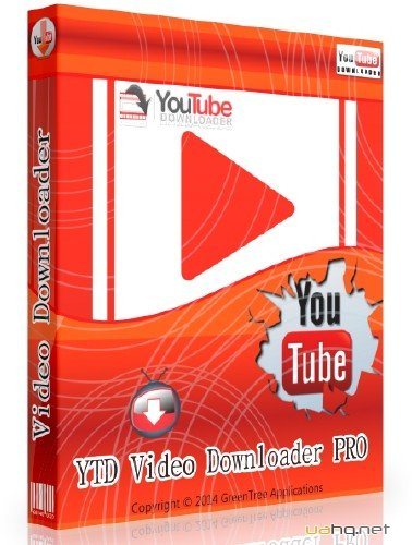 YTD Video Downloader PRO 4.8.9.0