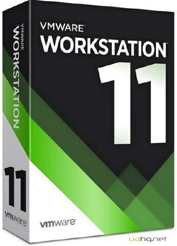 VMware Workstation 11.1.0 Build 2496824