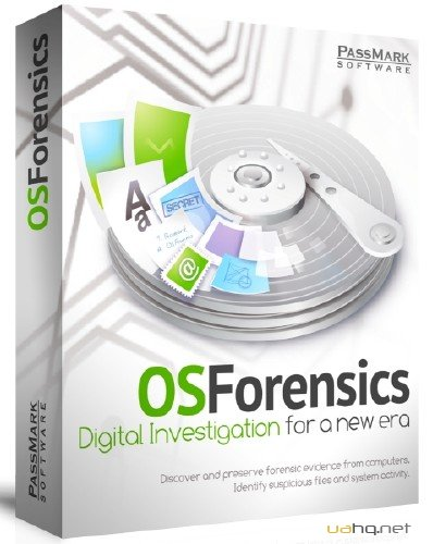 PassMark OSForensics Professional 3.1 Build 1005 Final