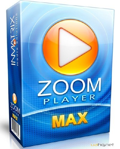 Zoom Player MAX 10.0 Final + Rus