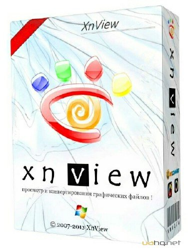 XnView 2.30 Complete