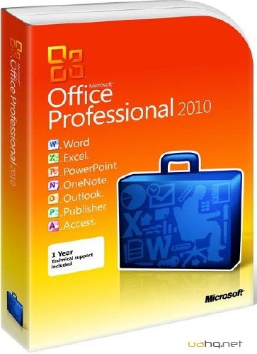 Microsoft Office 2010 Professional Plus 14.0.7143.5000 SP2 RePack by D!akov (RUS/ENG/UKR/2015)