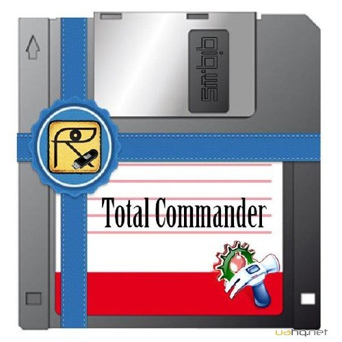 Total Commander 8.51 a RuneBit Edition 2.2 (2015/ENG/RUS) Portable