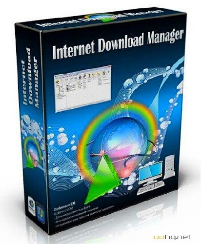 Internet Download Manager 6.23 Build 1 Final