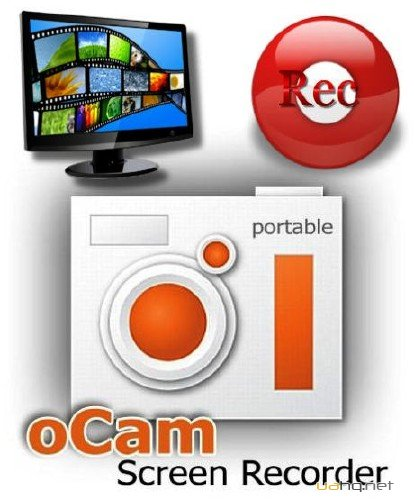 oCam Screen Recorder 98.0 Portable (2015/ML/RUS)