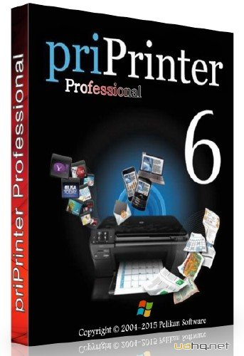 priPrinter Professional 6.2.0.2335 Final
