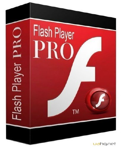 Flash Player Pro 6.0 DC 25.02.2015 + Rus