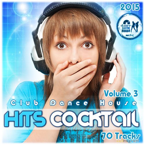 Hits Cocktail - Vol.3 (2015)