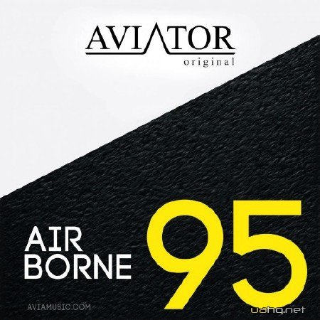 AVIATOR - AirBorne Episode #96 (2014)
