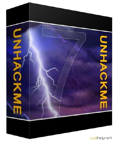 UnHackMe 7.70 Build 470 + Rus