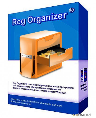 Reg Organizer 7.0 Final DC 26.02.2015 (ML/RUS)
