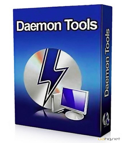 DAEMON Tools Lite 5.0.1.0406 Ml|Rus