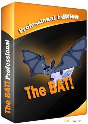 The Bat! Professional Edition 6.7.36 RePack/Portable by Diakov
