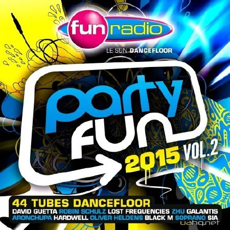 Party Fun 2015 Vol. 2 (2015)