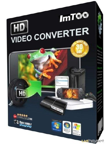 ImTOO HD Video Converter 7.8.7 Build 20150209 + Rus