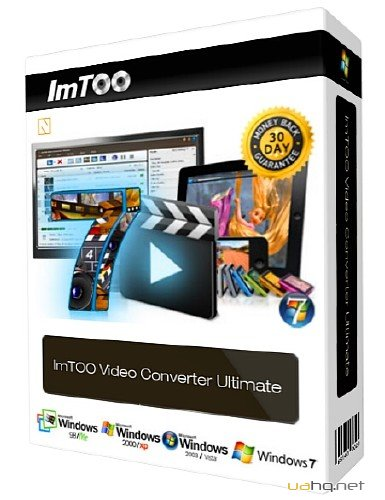 ImTOO Video Converter Ultimate 7.8.7 Build 20150209 + Rus