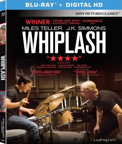 Одержимость / Whiplash (2014/BDRip 720p/HDRip)
