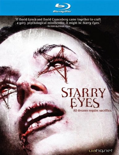 Глаза звезды / Starry Eyes (2014) HDRip / BDRip 720p