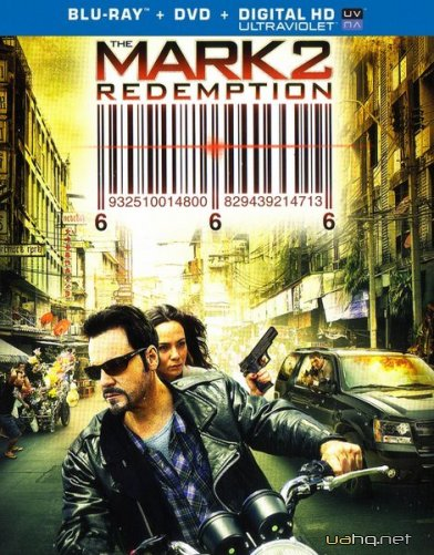 Знак: Искупление / The Mark: Redemption (2013) HDRip / BDRip 720p