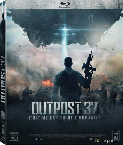 Район 37 / Outpost 37 (2014/BDRip 720p/HDRip/1400Mb/700Mb)