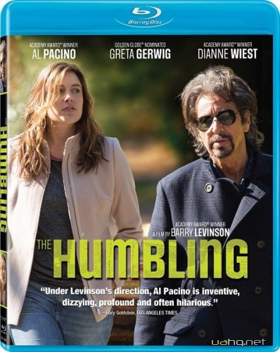 Унижение / The Humbling (2014/BDRip 720p/HDRip/1400Mb/700Mb)