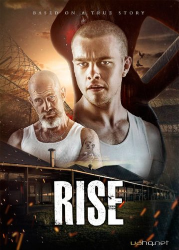 Восход / Rise (2015/WEB-DL/720p/WEB-DLRip/1.46Gb/745Mb)