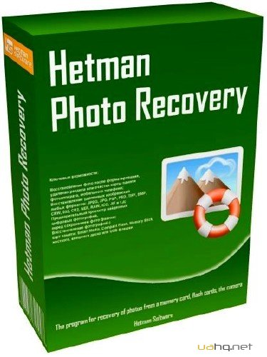 Hetman Photo Recovery 4.2 Commercial Rus Portable by SamDel