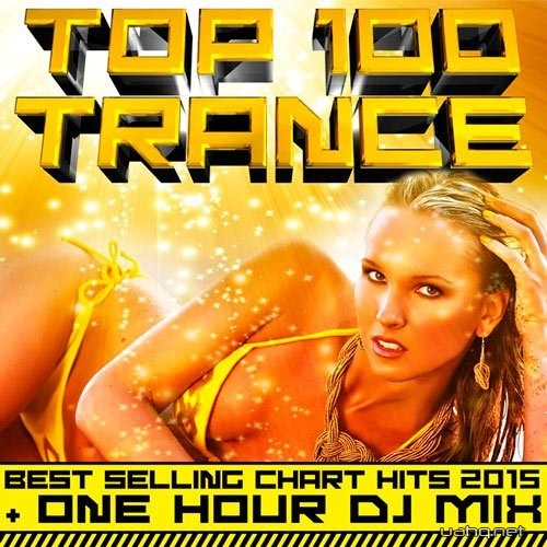 Top 100 Trance (2015)