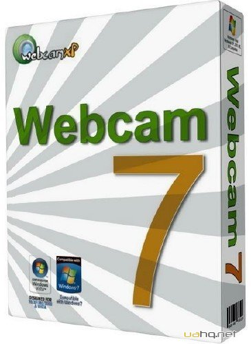 Webcam 7 PRO 1.4.2.0 Build 41290