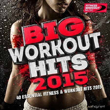 Big Workout Hits 2015 (40 Essential Fitness & Workout Hits) (2015)