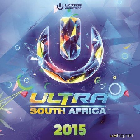 Ultra South Africa 2015 (2015)