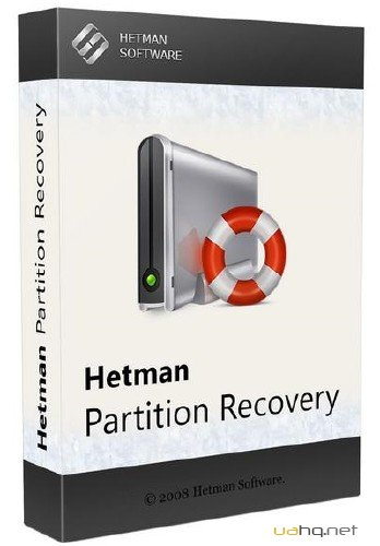 Hetman Partition Recovery 2.3 Commercial Rus Portable by SamDel