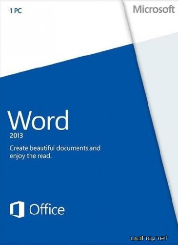Microsoft Word 2013 SP1 15.0.4693.1000 RePacK by D!akov (x86/x64/RUS/ENG/UKR)