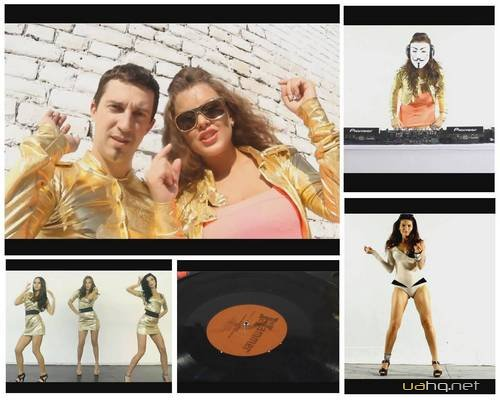 MC Hummer - U Can`t Touch This (Albina Mango & DJ Zed Remix)(2012)