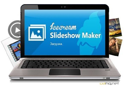 Icecream Slideshow Maker 1.01 ML/Rus